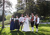 Wedding Matthias & Karin - 06.07.2014