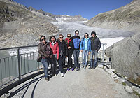 trip to Switzerland - 02.10.2014