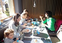 Breakfast Pana - 20.03.2016